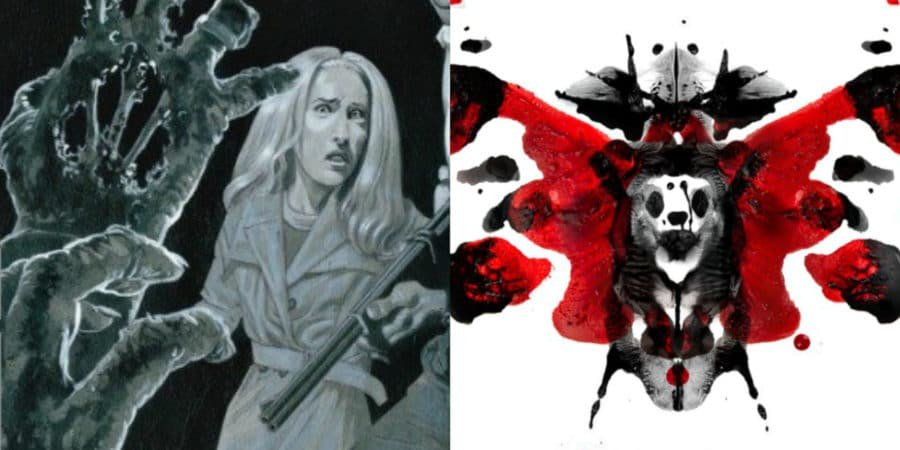 NIGHT OF THE LIVING DEAD & THE SILENCE OF THE LAMBS are Getting the Criterion Treatment