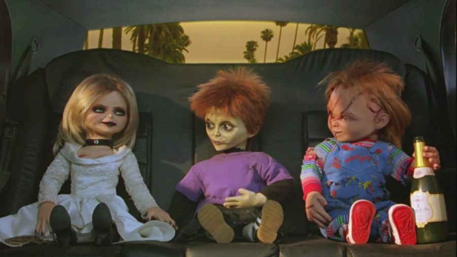 CHILD'S PLAY Franchise May See Return of Glen/Glenda!