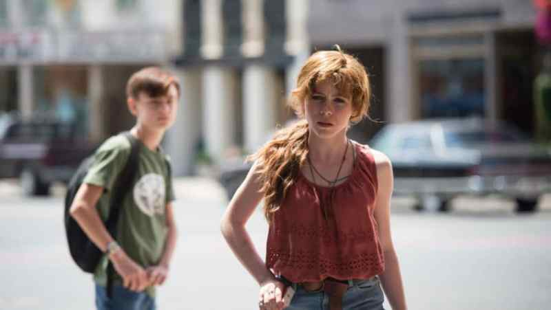 Beverly Marsh from It Movie