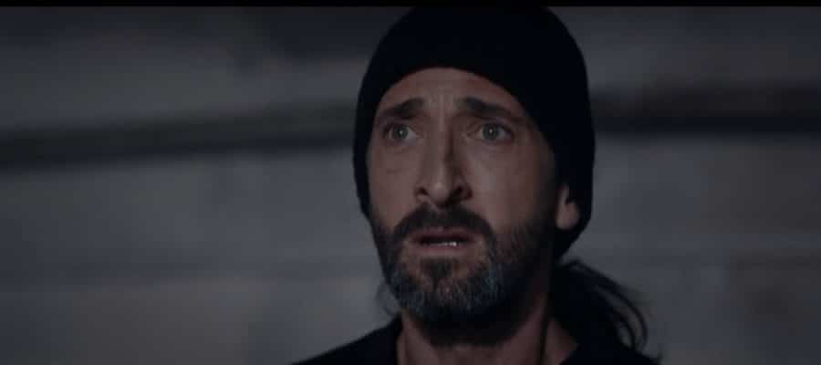 [Trailer] BULLET HEAD: A Crime Thriller With Teeth