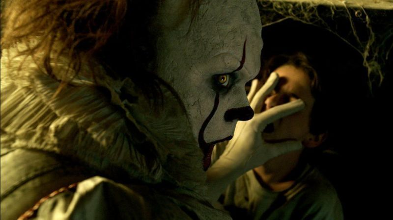 Warner Bros Announces IT CHAPTER 2 Release Date With New Teaser Poster