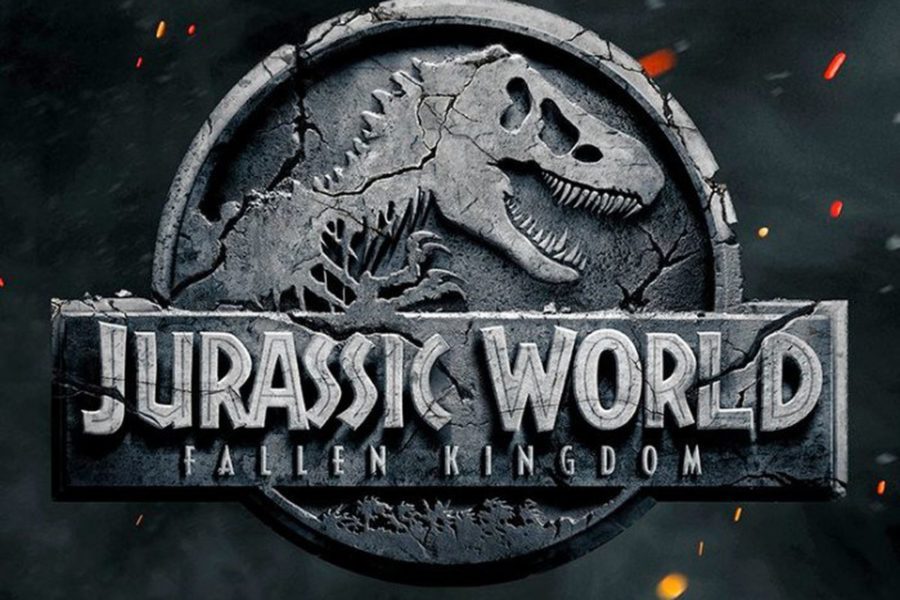 Adorable Alert! First Look at Baby Raptor in JURASSIC WORLD: FALLEN KINGDOM