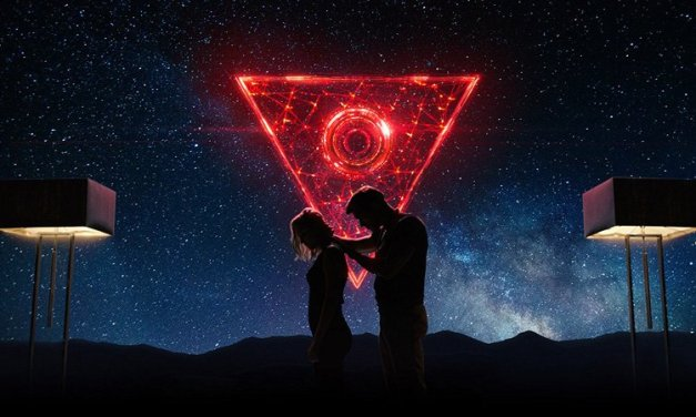Netflix Picks Up Sci-Fi Thriller TAU Starring Maika Monroe