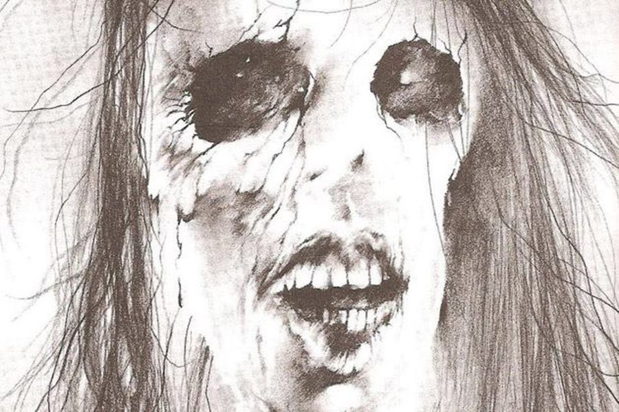 First Plot Details and Casting for SCARY STORIES TO TELL IN THE DARK
