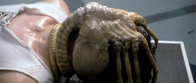 The Greatest Year in Horror Film History- Alien