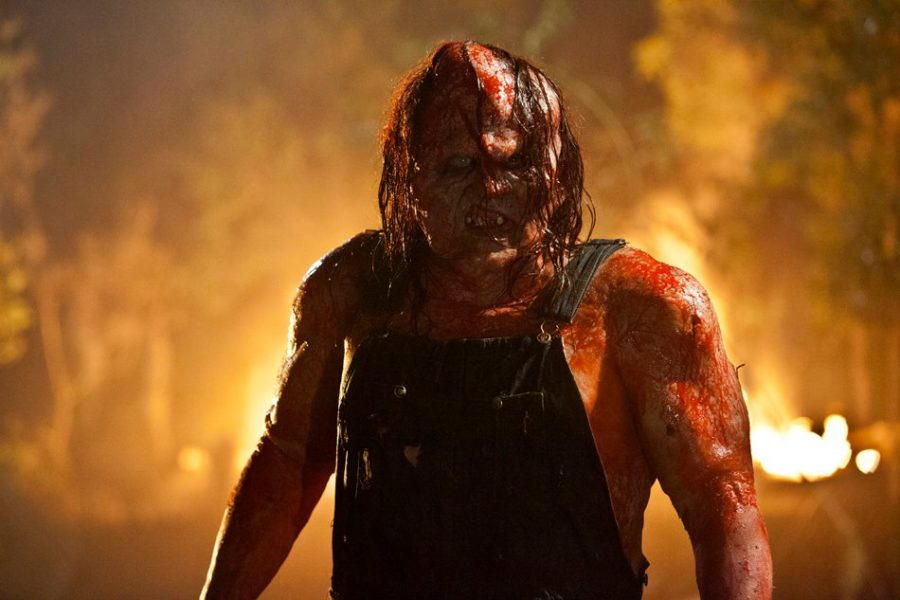 VICTOR CROWLEY Is Coming to Your Home in 2018