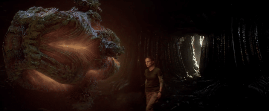 [Review] ANNIHILATION Is a Slow Introduction to a Sci-Fi Spectacle
