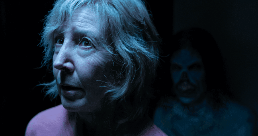 New Terror is Unlocked in Latest Trailer for INSIDIOUS: THE LAST KEY
