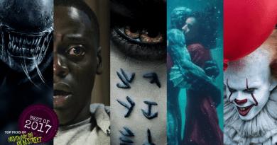 new episode of nightmare on film street horror podcast best of 2017