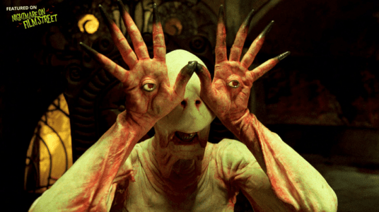 new episode of nightmare on film street horror podcast guillermo del toro devils backbone pans labyrinth (1)