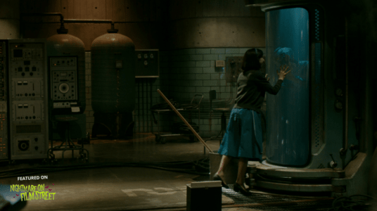 new episode of nightmare on film street horror podcast the shape of water (5)