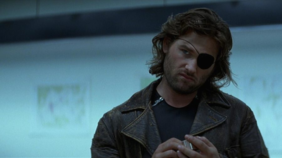 ESCAPE FROM NEW YORK Remake Gets Carpenter Stamp of Approval