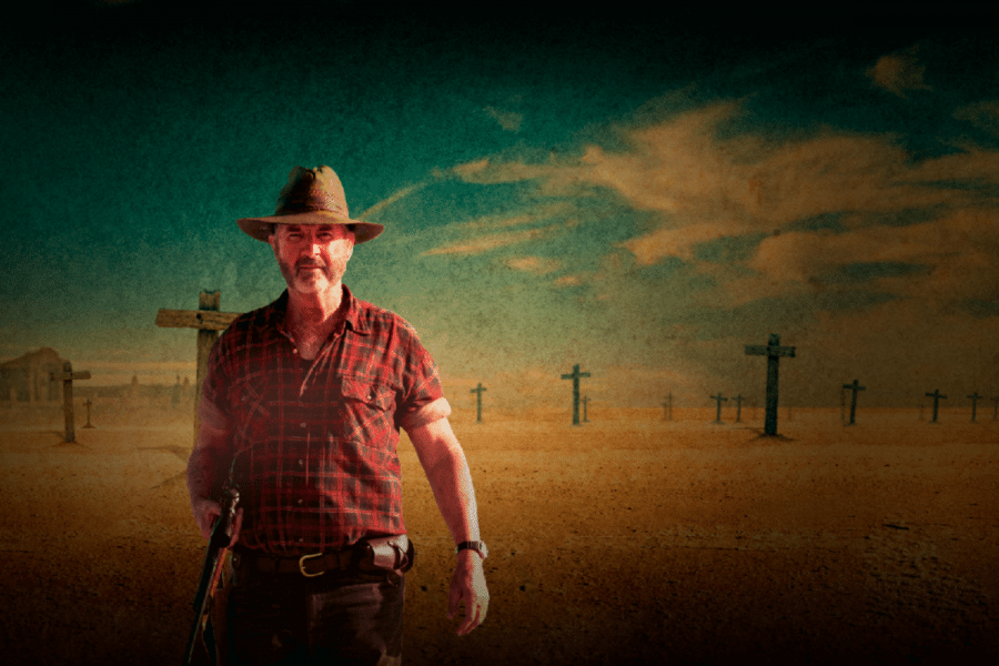 WOLF CREEK: A New Horror Icon Was Born Twelve Years Ago This Christmas