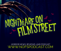 nightmare on film street horror news podcast