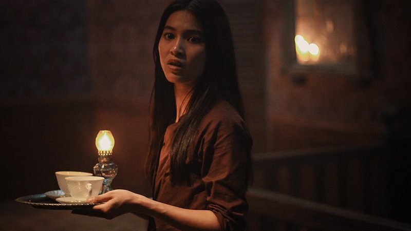 IFC Midnight Brings Vietnamese Horror THE HOUSEMAID to North America