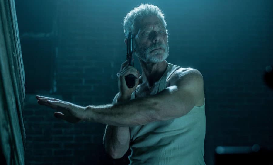 DON'T BREATHE Sequel Confirmed by Stephen Lang