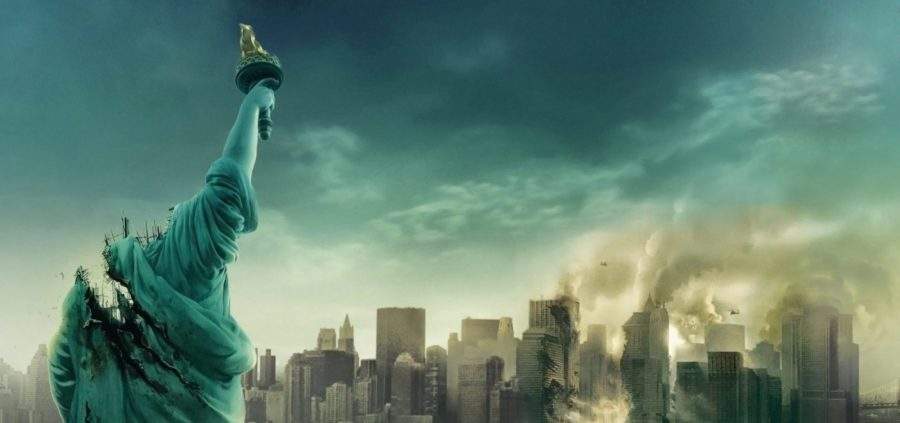 Third CLOVERFIELD Installment Still Coming, New Release News
