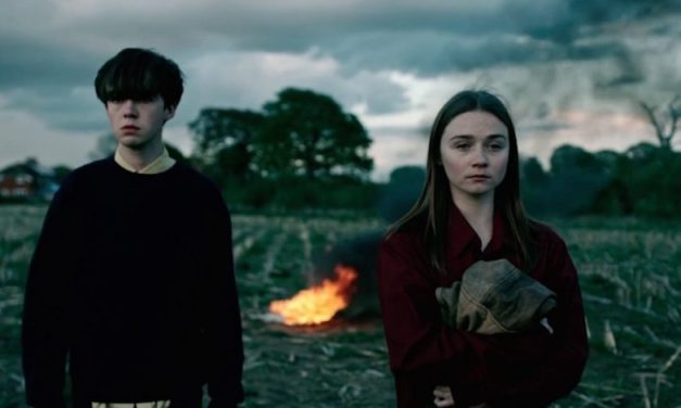 [Review] THE END OF THE F***ING WORLD Has Arrived