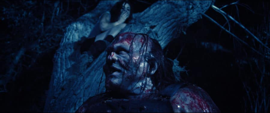[Review] Fans Demanded Blood And VICTOR CROWLEY Delivers!