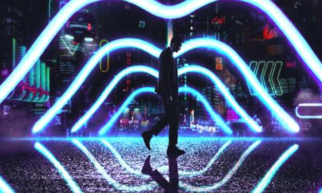 [Trailer] Duncan Jones's MUTE Is A Sci-Fi Spectacle To Behold