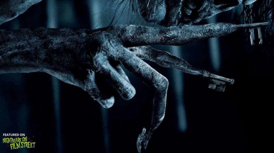 [Podcast] INSIDIOUS: THE LAST KEY; Drive Home From The Drive-In