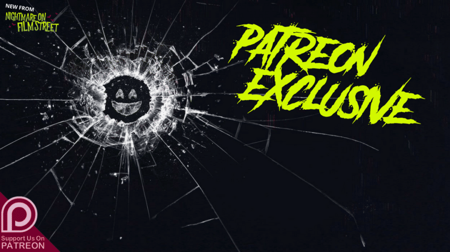 [Podcast] Patreon Exclusive Episode – The Evil Robots and Terrifying Tech of BLACK MIRROR Season 4