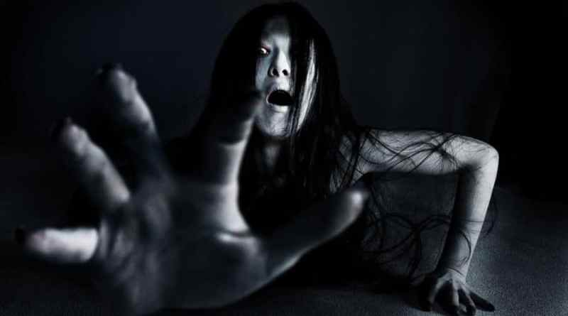 the grudge east Asian horror