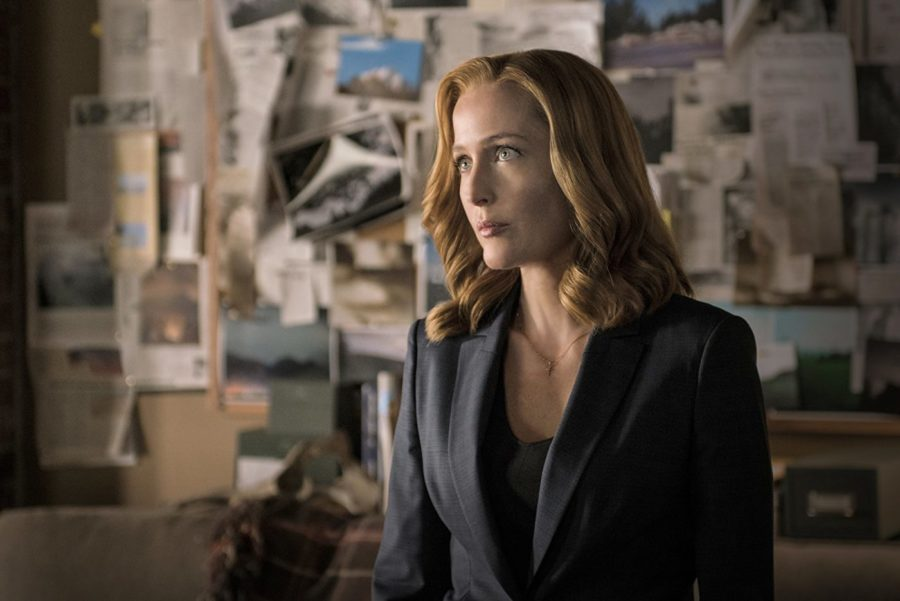 Scully Calls It Quits! Will The X-FILES Continue Without Gillian Anderson?