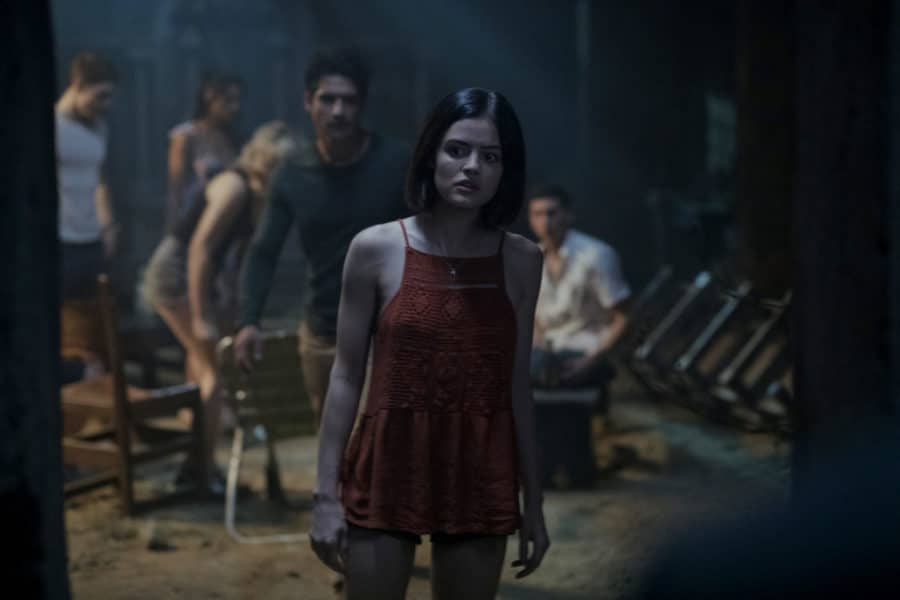 [Trailer] Death Plays Games in TRUTH OR DARE