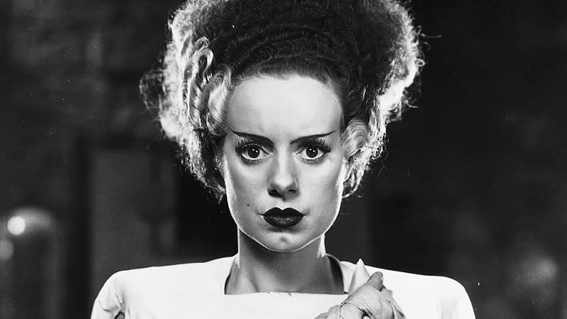 BRIDE OF FRANKENSTEIN Production Lives On
