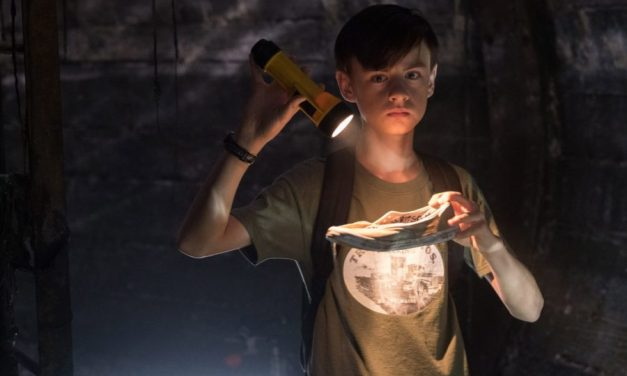 Rian Johnson's KNIVES OUT adds to an Already Dynamic Cast