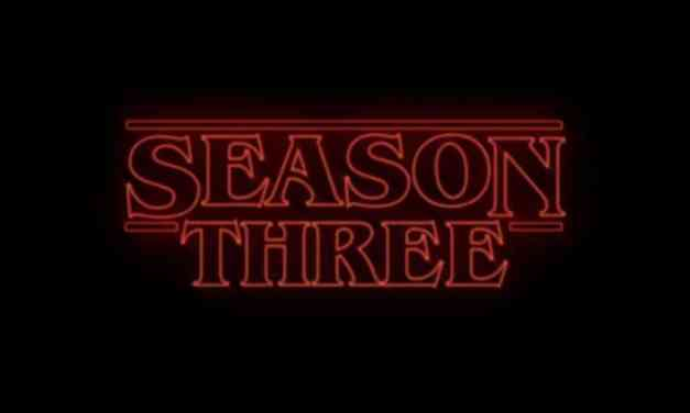 Cary Elwes and Jake Busey Join Stranger Things Season 3