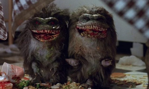 CRITTERS: A NEW BINGE To Bring Those Pesky Krites Back to Earth