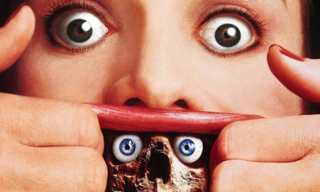 25 Years of Gore and Hilarity with Peter Jackson's DEAD ALIVE