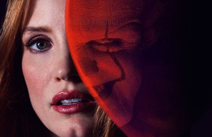 IT CHAPTER 2 Rumor Mill: Jessica Chastain Joins Cast, Filming this Summer?