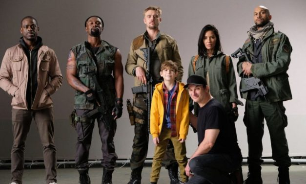 Release Date for Shane Black's THE PREDATOR Pushed Back Again