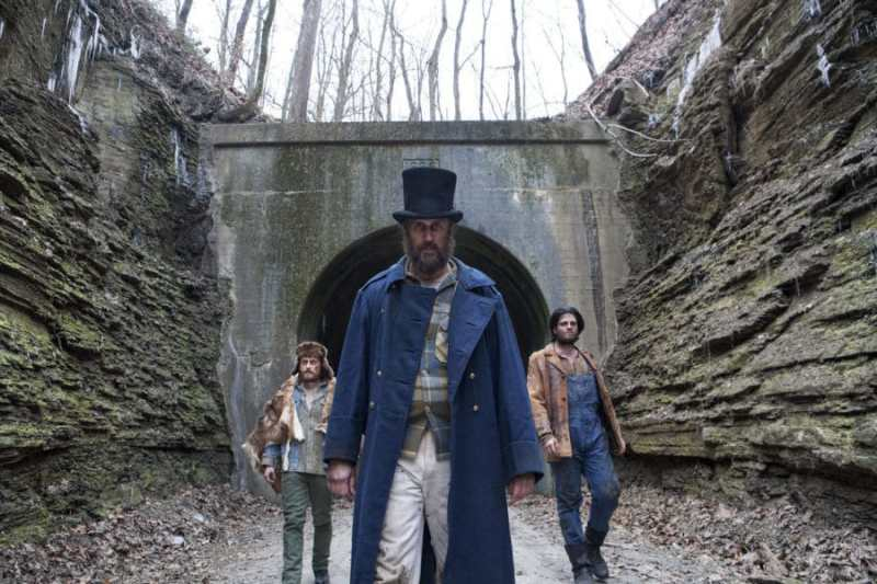 dig two graves horror streaming netflix
