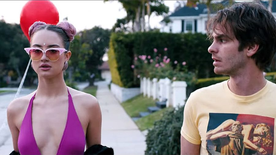 David Robert Mitchell's UNDER THE SILVER LAKE Release Pushed Back 6 Months
