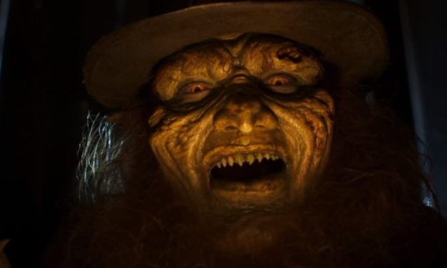 [Trailer] LEPRECHAUN RETURNS Breathes New Life Into An Old Legacy