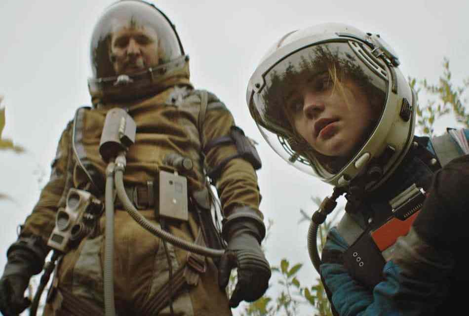 [Toronto After Dark Review] Sci-Fi Western PROSPECT is A Bonafide Genre-Bender