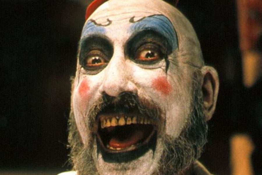 Sid Haig will Return as Captain Spaulding in THE DEVIL'S REJECTS Sequel, 3 FROM HELL