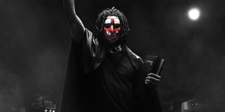 [Review] THE FIRST PURGE Retreads Familiar Ground But Find It's Feet Within The Franchise