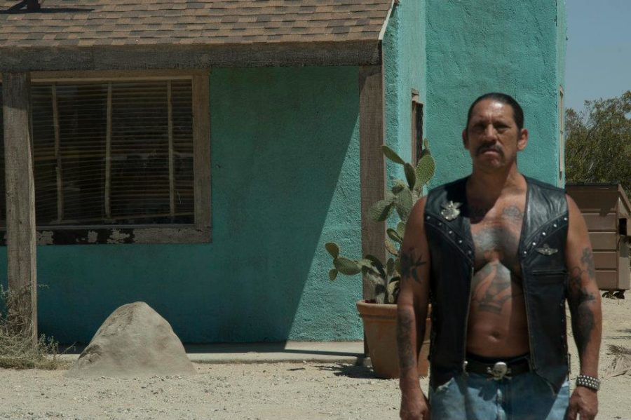 Danny Trejo added to the cast of Rob Zombie's 3 FROM HELL
