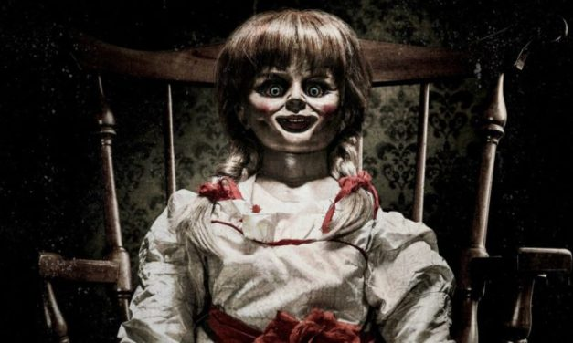 "ANNABELLE 3 Plot Synopsis Promises ""An Unholy Night of Terrors"""