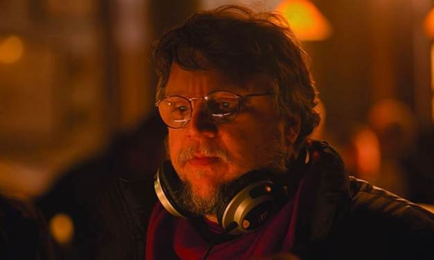 Guillermo del Toro To Write and Direct ZANBATO with J.J. Abrams' Bad Robot