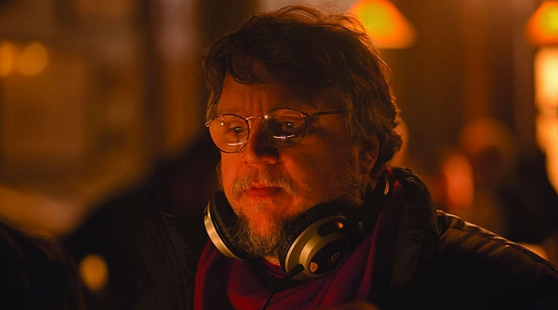 Fox Searchlight Shares More On Set Photos of Guillermo del Toro Produced Supernatural Film ANTLERS