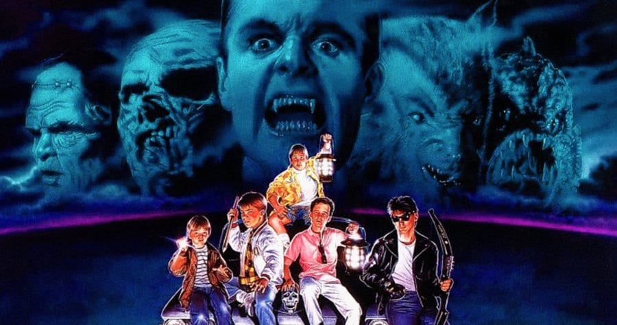 [Overlook Review] MONSTER SQUAD Documentary WOLFMAN'S GOT NARDS Has Heart, Humor…And Nards