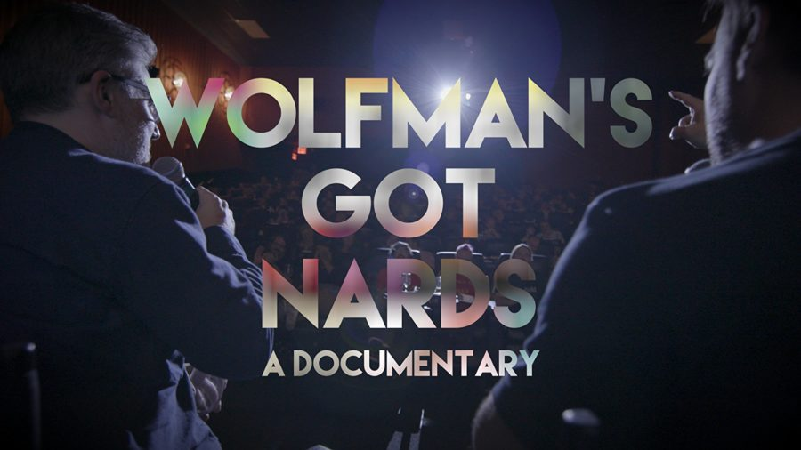 WE'RE the Monster Squad!: New Trailer for WOLFMAN'S GOT NARDS-A DOCUMENTARY