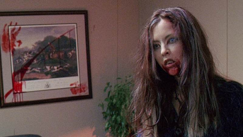 ginger snaps werewolf horror movie