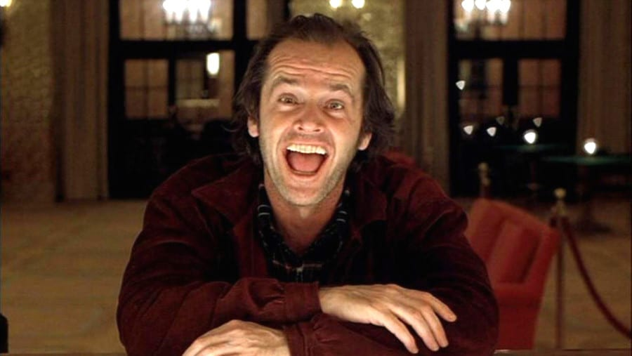 The King vs. The Kubrick: 38 Years of THE SHINING